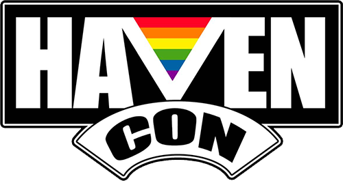 Thank you, Havencon! (Con Discount and support!)