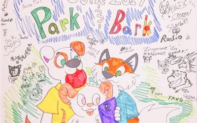 Austin Park Bark, 6/17/17